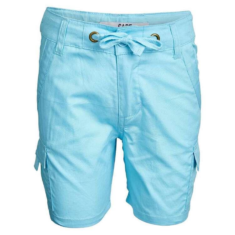 Cape Kids' Cargo Pocket Shorts