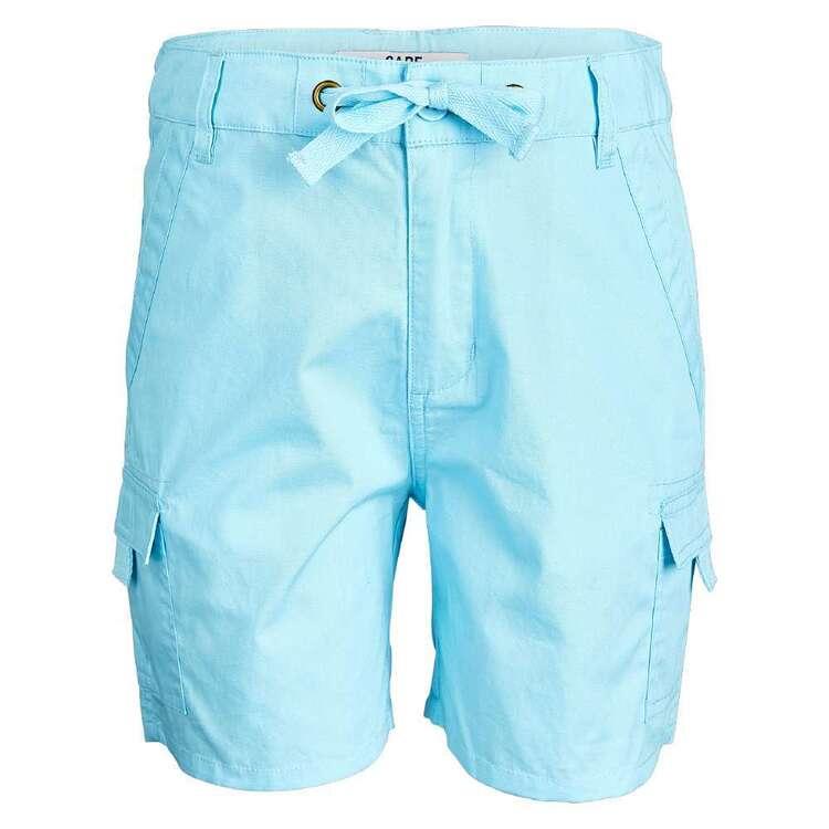 Cape Youth Cargo Pocket Shorts