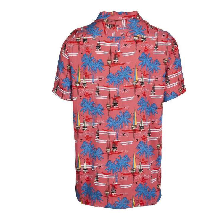 Cape Men's Aloha Hawaiian II Shirt