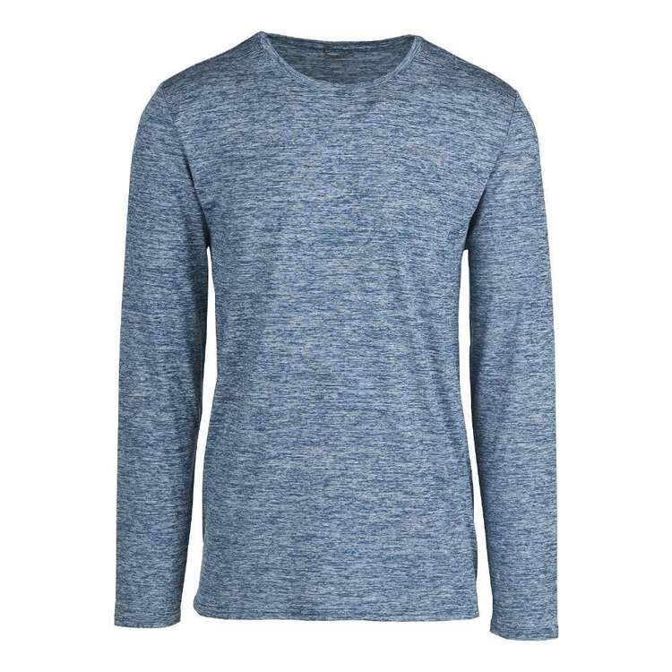 Cederberg Men's Long Sleeve Tech Tee
