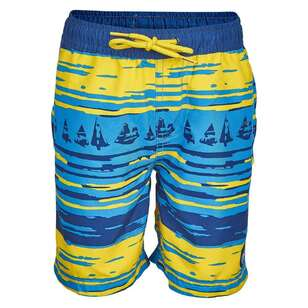 Body Glove Kids' Sailboat Board Shorts