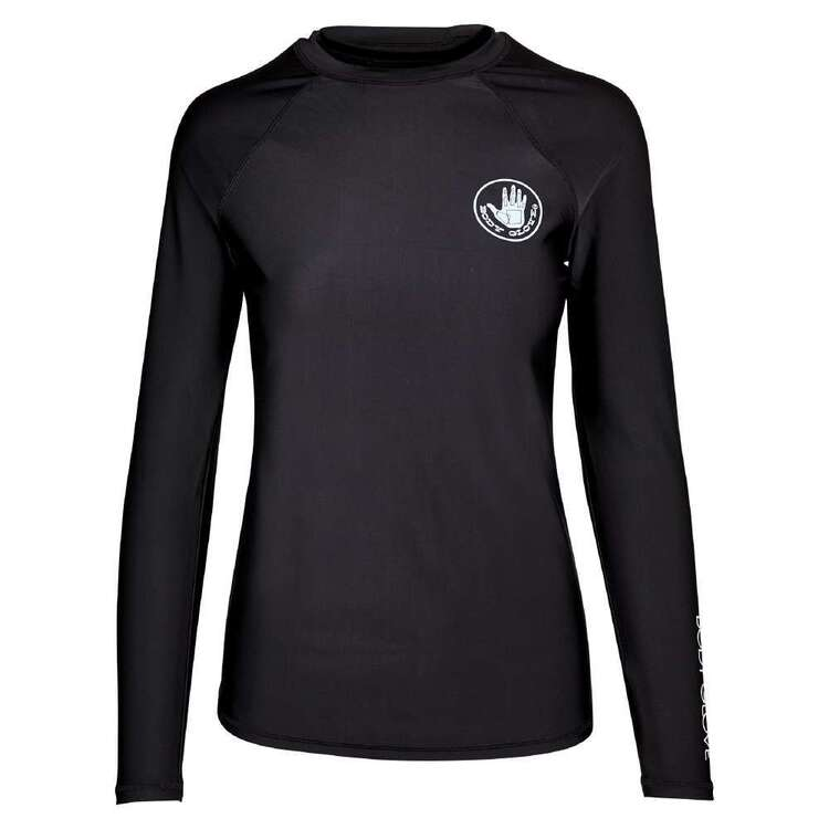 Body Glove Women's Core Long Sleeve Rash Vest