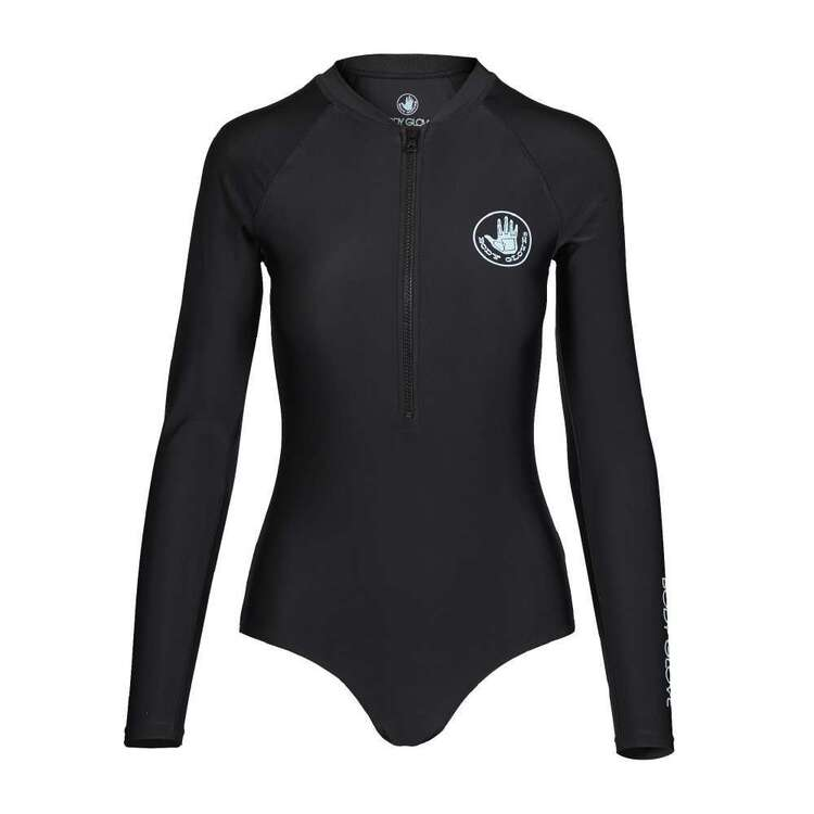 Body Glove Women's Core Long Sleeve Rash Suit