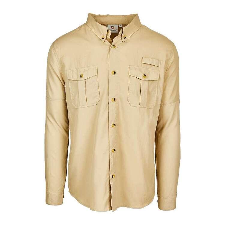 Gondwana Men's Outdoor Adventure Shirt