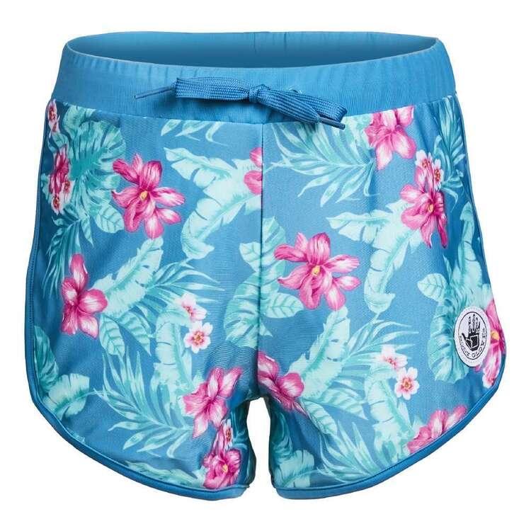 Body Glove Youth Wanda Swim Shorts
