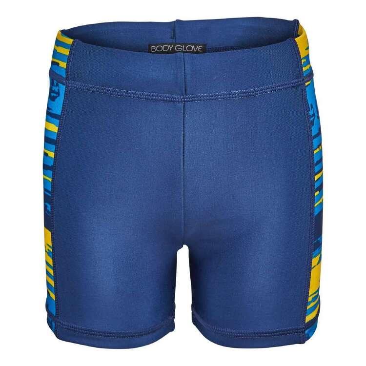 Body Glove Kids' Sailboat Jammer Shorts