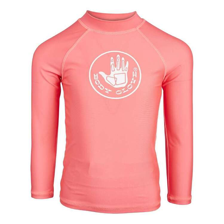Body Glove Kids' Fluoro Rash Vest