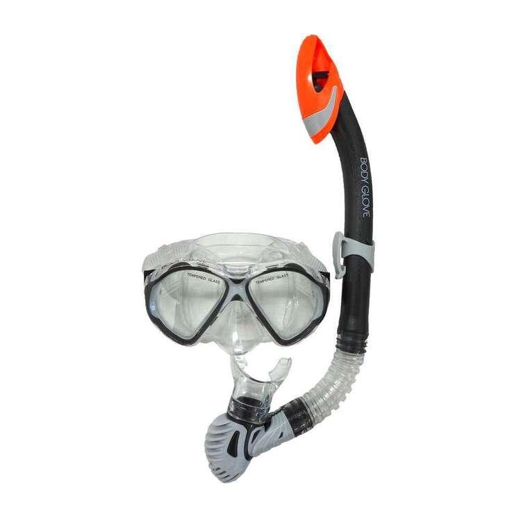 Body Glove Adult Tornado Snorkel Set