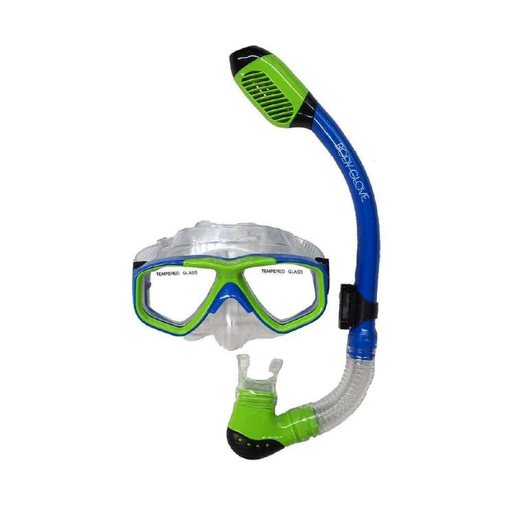 Body Glove Youth Tornado Snorkel Set
