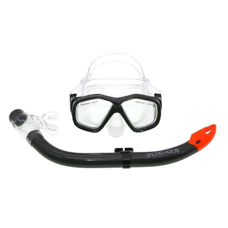 Body Glove Youth Portsea Snorkel Set