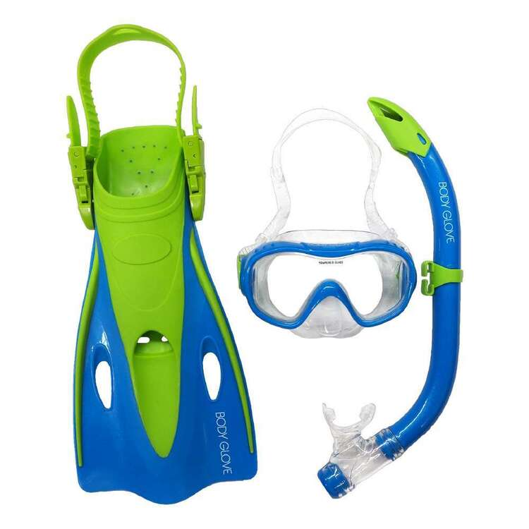 Body Glove Youth Sorrento Snorkel Set