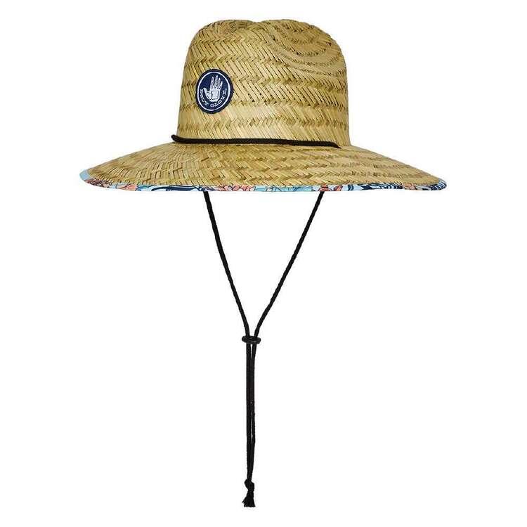 Body Glove Women's Peony Straw Hat
