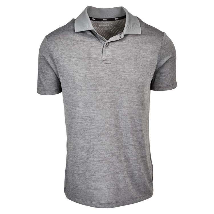 Cederberg Men's Dry Polo Shirt
