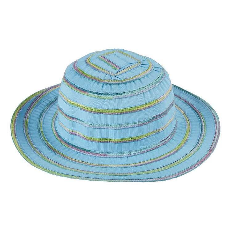 Cape Kids' Lollipop Stripe Hat