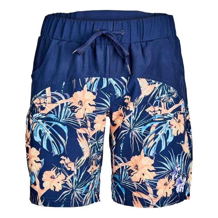 Body Glove Women's Butterfly Board Shorts