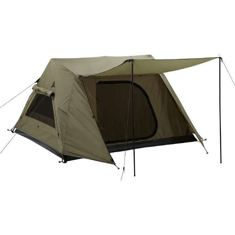 Coleman Instant Up 3 Person Swagger Tent