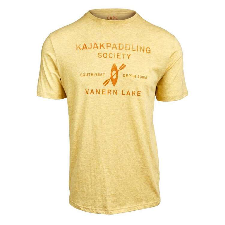 Cape Men's Kayak Tee