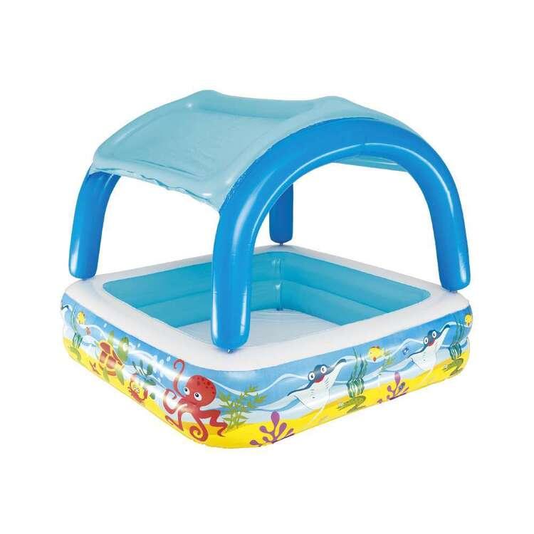 Bestway Sun Shade Kids Pool
