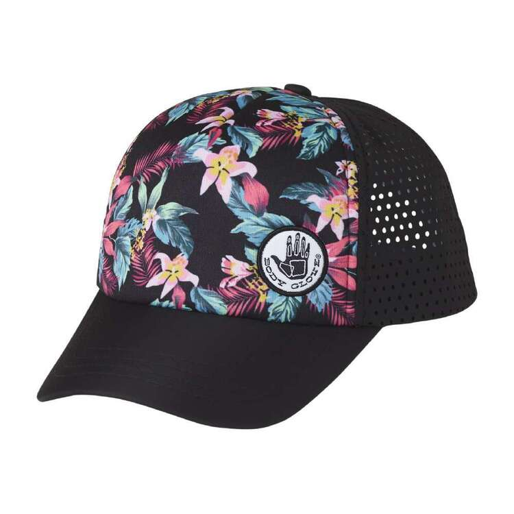 Body Glove Youth Bronte Trucker Cap