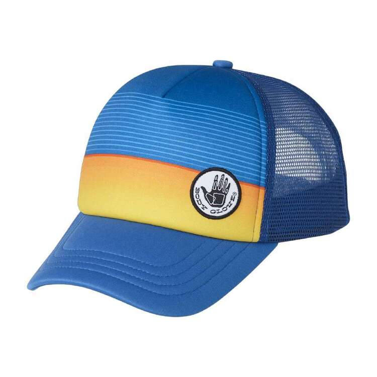 Body Glove Youth Sunrise Trucker Cap