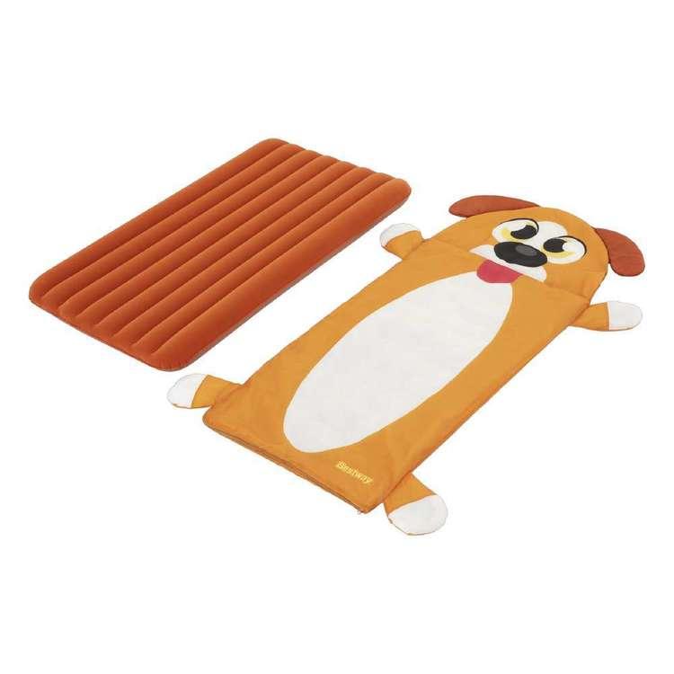 Bestway Kids Puppy Slumber Set