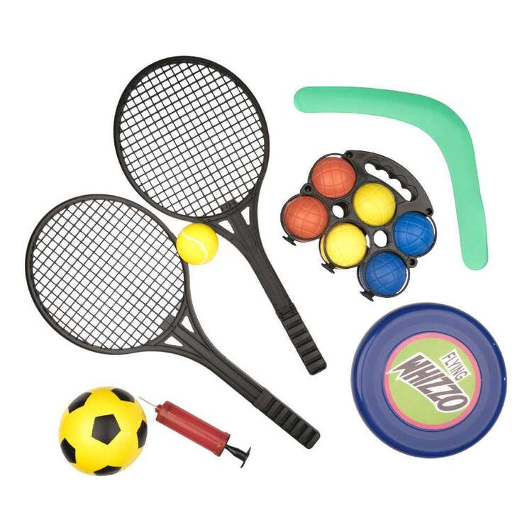 Green Leisure 5 Game Combo Set