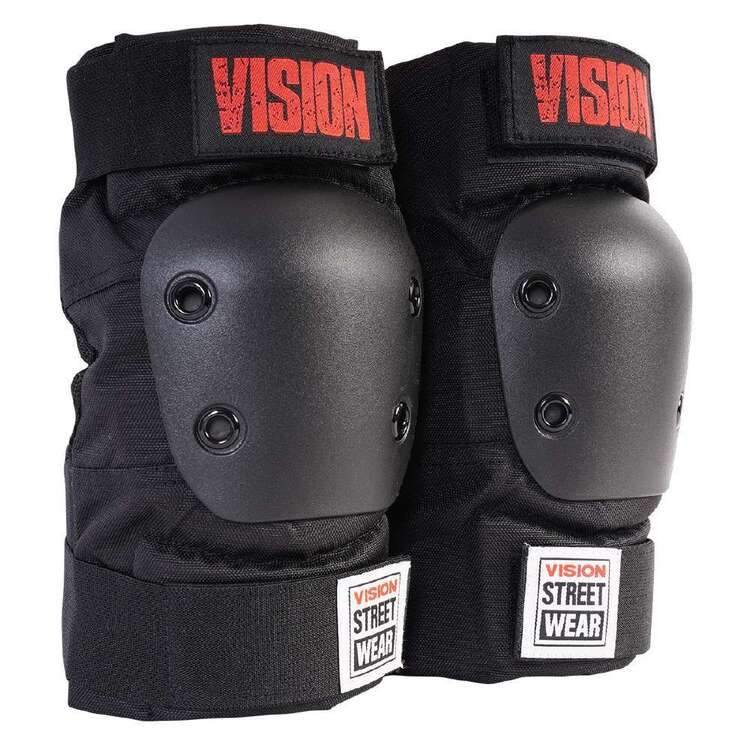 Vision Street Elbow Pad Set
