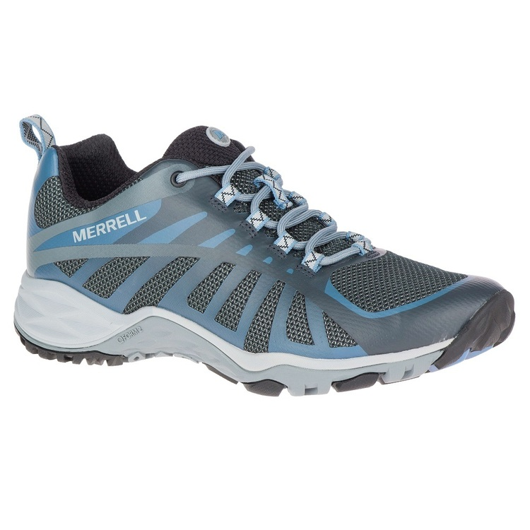 Merrell Women's Siren Edge Low Hiking Shoes