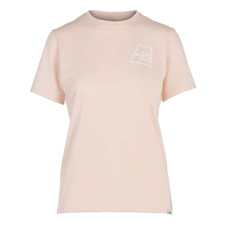 The North Face Women's Logo Tri-Blend Tee