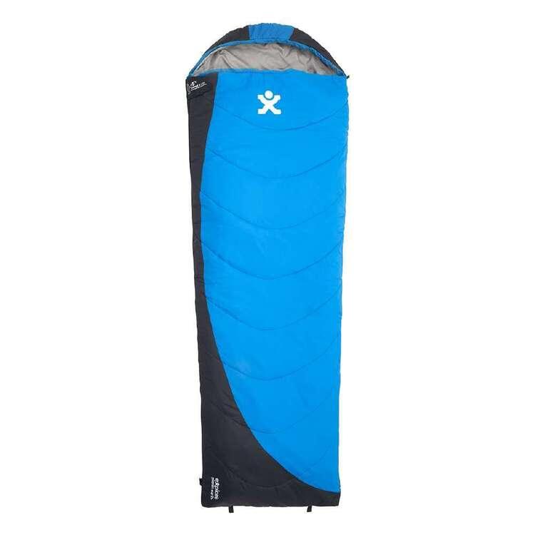Explore Planet Earth Travel X-Lite +5 Sleeping Bag