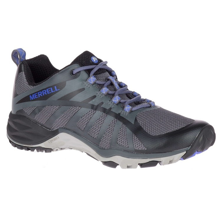 Merrell Women's Siren Edge Q2 Low Hiking Shoes