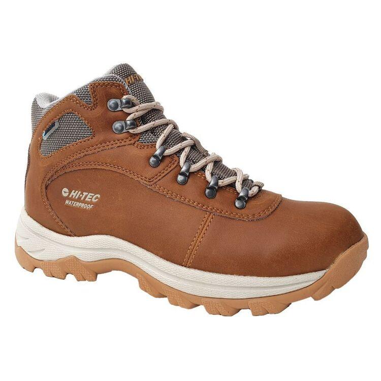Hi-Tec Women's Altitude VI Base Camp Mid Hiking Boots