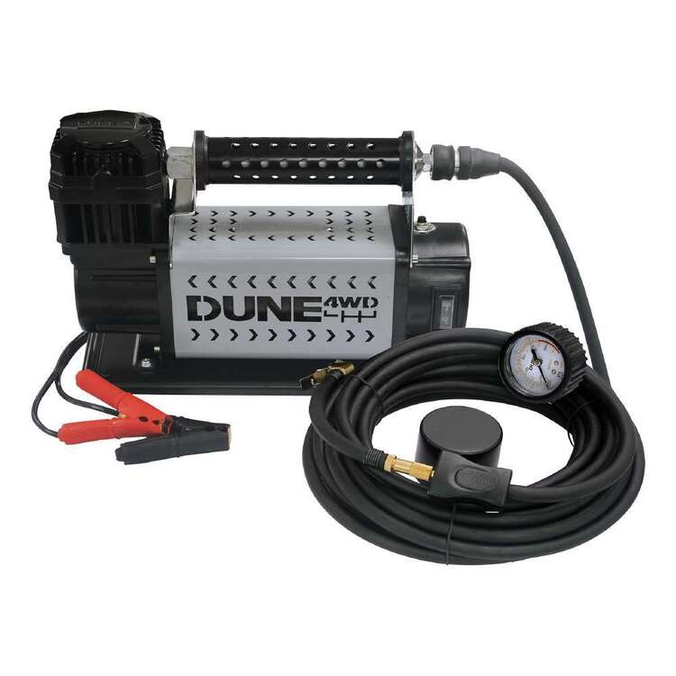 Dune 4WD 150PSI Air Compressor