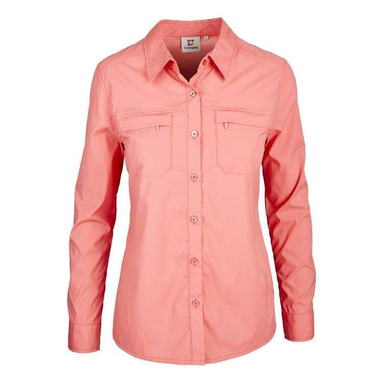 Gondwana Women's Ultimate Outdoor Long Sleeve Shirt