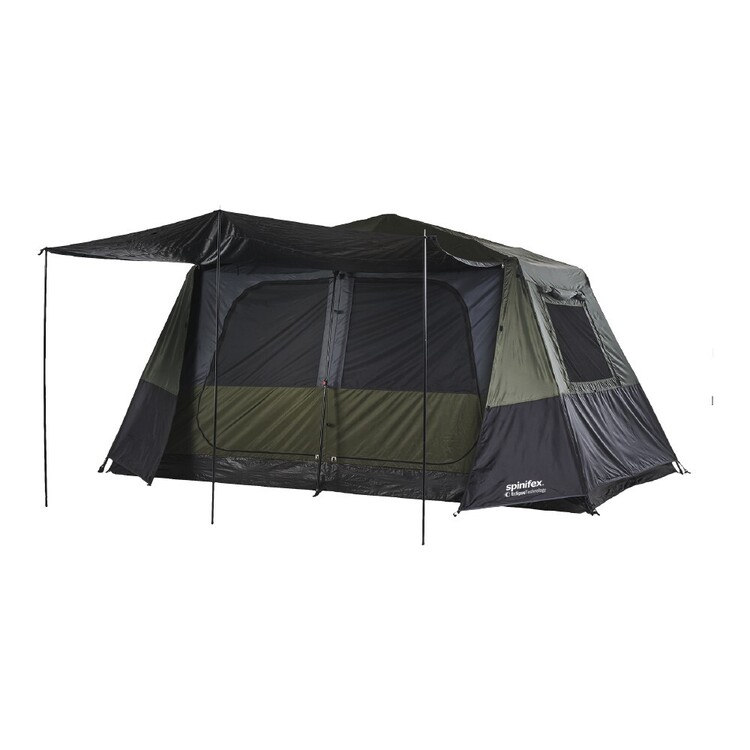 Spinifex Mawson Eclipse 8 Person Tent
