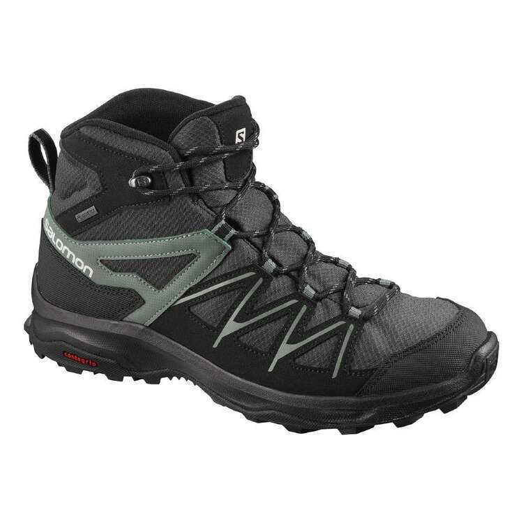 Salomon Men's Daintree Gore-Tex Mid Hiking Boots