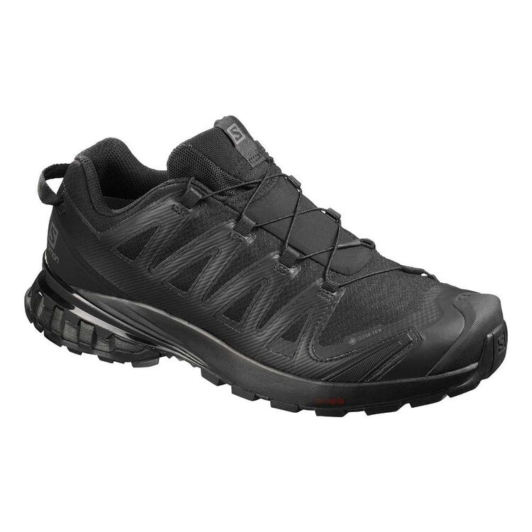 Salomon Men's Xa Pro 3D V8 Gore-Tex Low Hiking Shoes