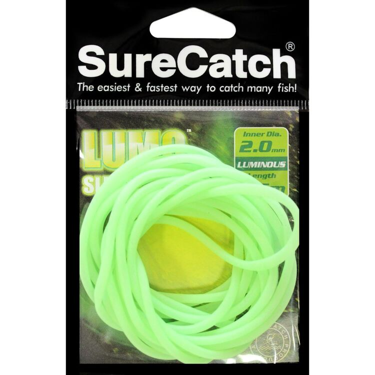SureCatch Lumo Tube 2.5m x 1.5mm