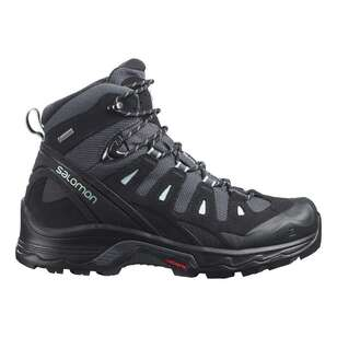Salomon Women's Quest Prime Gore-Tex Mid Hiking Boots
