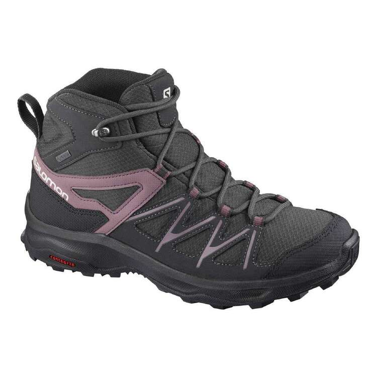 Salomon Women's Daintree Gore-Tex Mid Hiking Boots