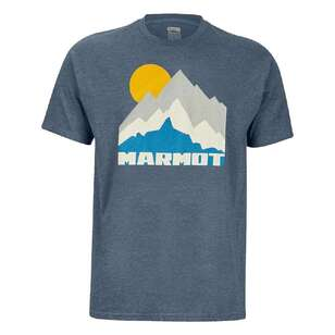 Marmot Men's Tower Short Sleeve Tee