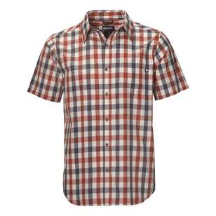 Marmot Men's Kingswest Short Sleeve Shirt