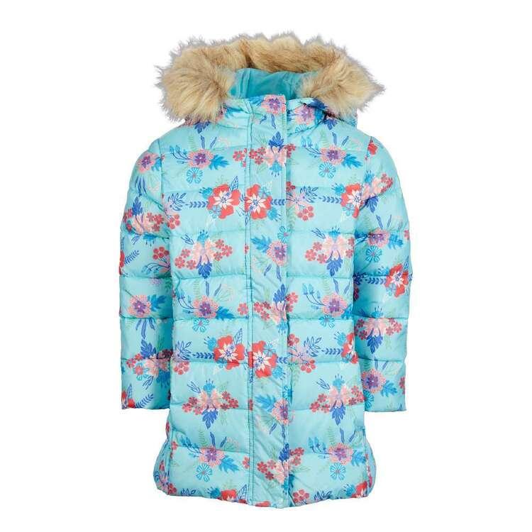 Cape Kids' Mini Posey Puffer Jacket