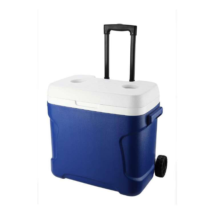 Spinifex 38L Wheeled Hard Cooler