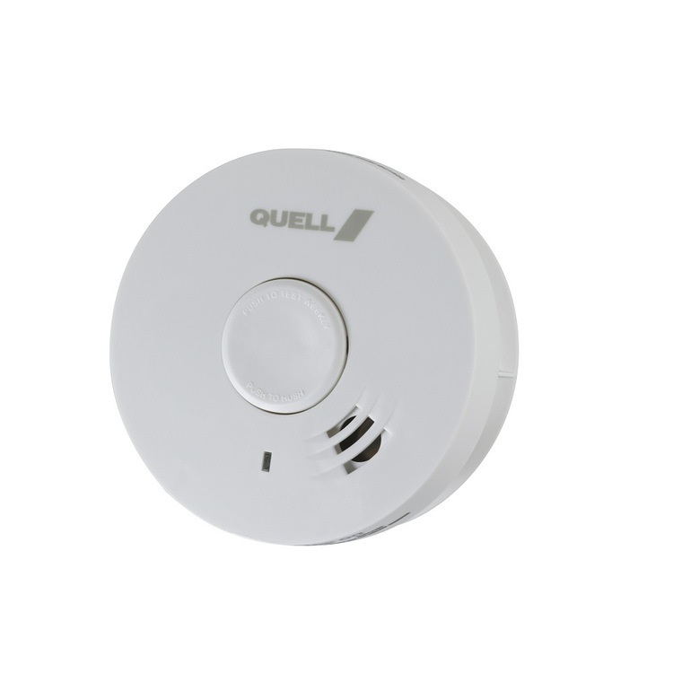 Quell QC1500 Caravan & Motorhome Smoke Alarm