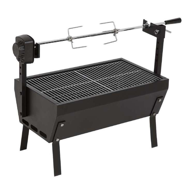 Charmate CSB001 Rotisserie Spit