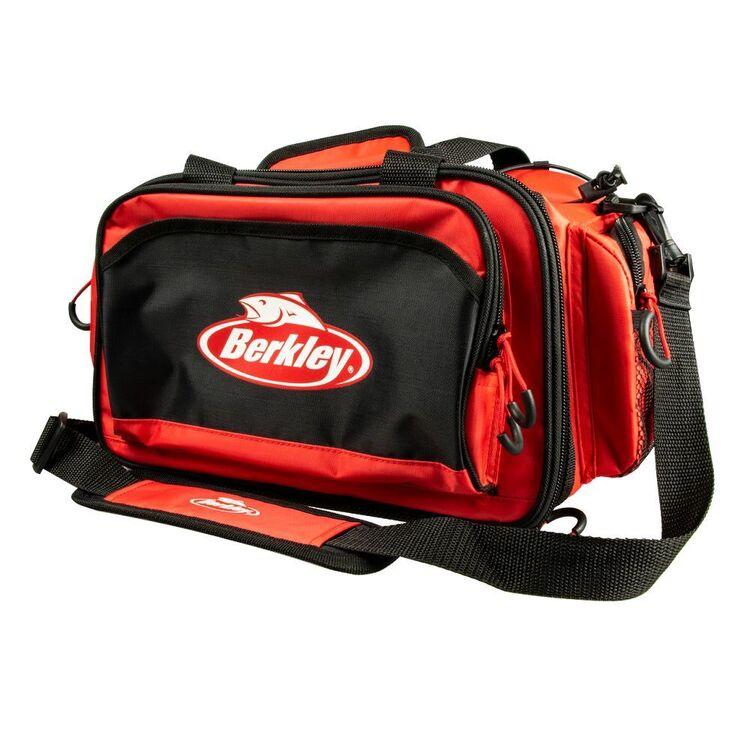 Berkley Medium Tackle Bag With 2 Tackle Trays
