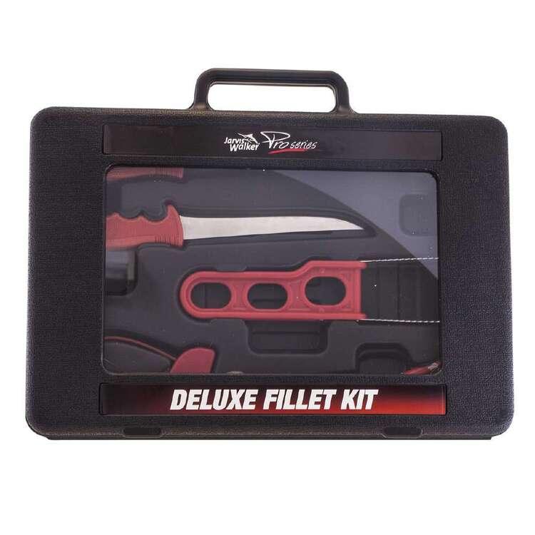 Jarvis Walker Pro Series Deluxe Fillet Kit
