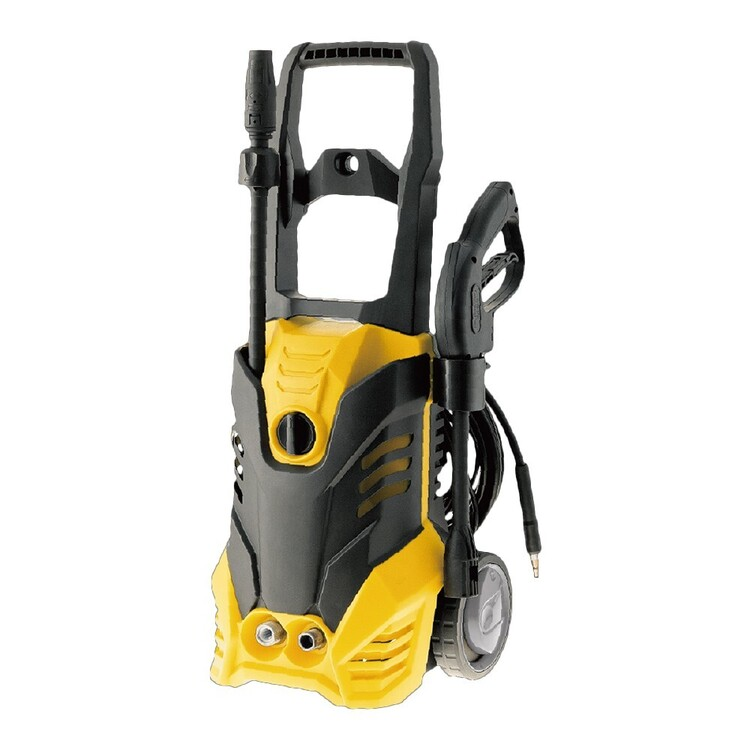 Compact 2000W Pressure Washer
