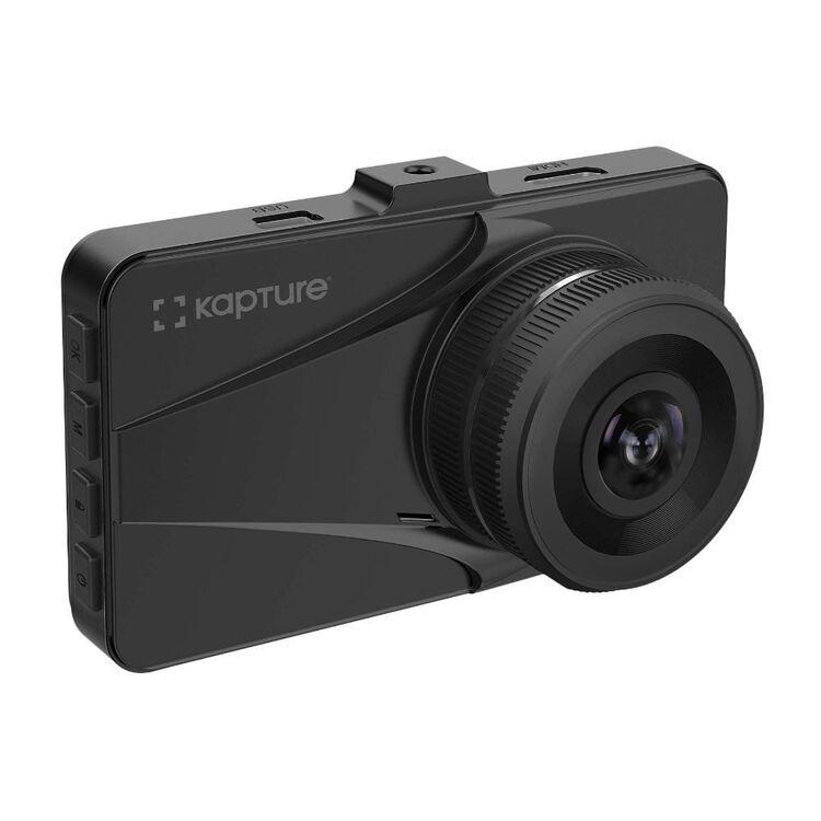 """Kapture KPT-520 3"""" Dash Cam FHD 1080p"""